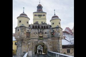 Weißenburg Ellinger Tor